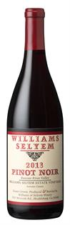 Williams Selyem Pinot Noir Estate Vineyard 2014 750ml